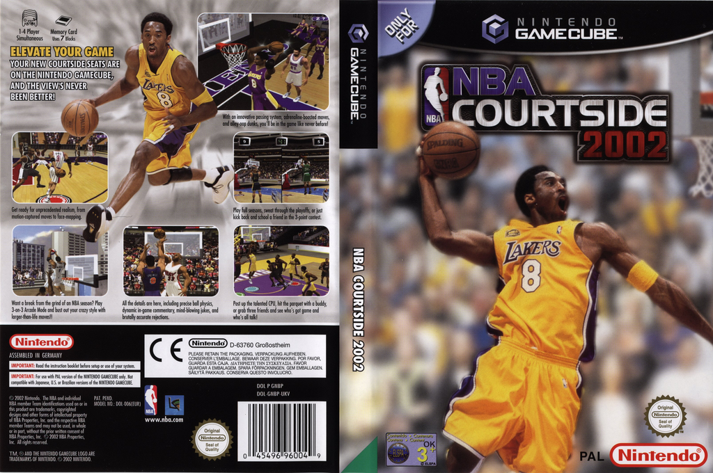 NBA Courtside 2002 Wii coverfullHQ (GNBP01)