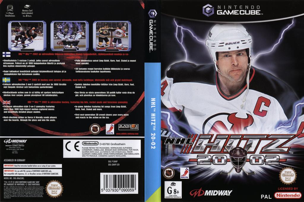 NHL Hitz 20-02 Wii coverfullHQ (GNHP5D)