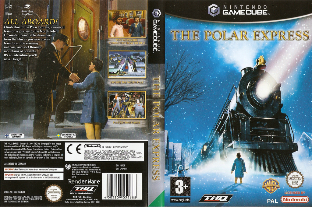 The Polar Express Wii coverfullHQ (GP3P78)