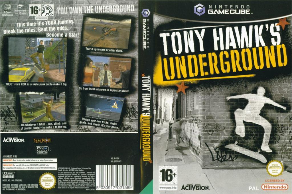 Tony Hawk's Underground Array coverfullHQ (GTDP52)