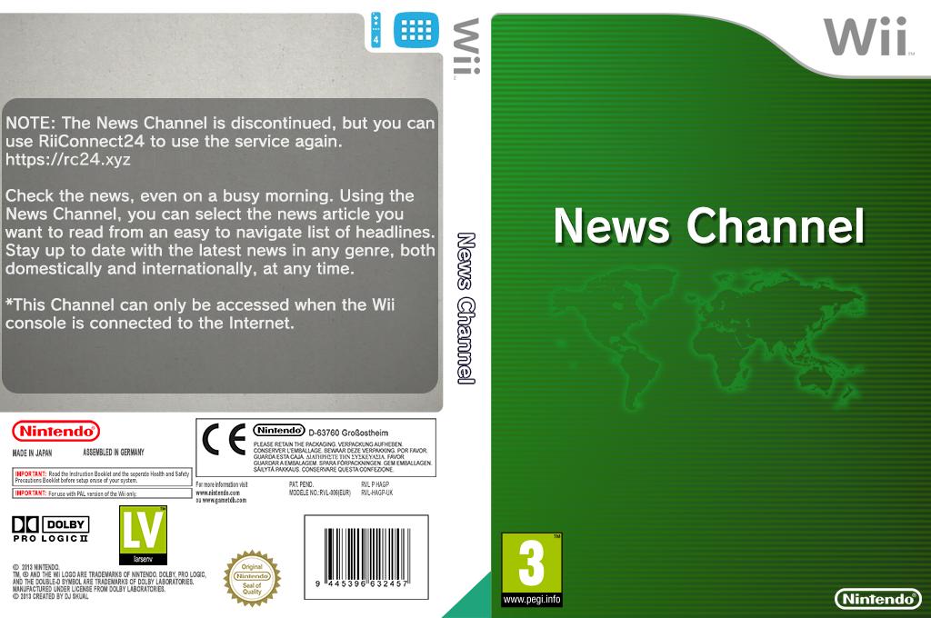 News Channel Wii coverfullHQ (HAGP)