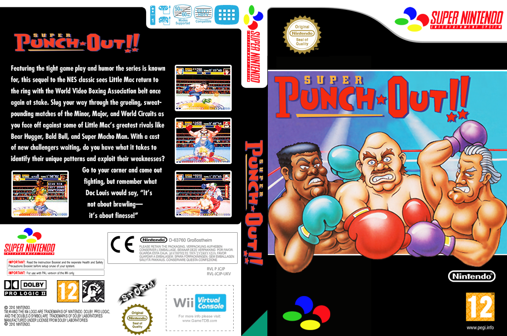 Super Punch Out!! Wii coverfullHQ (JCJP)