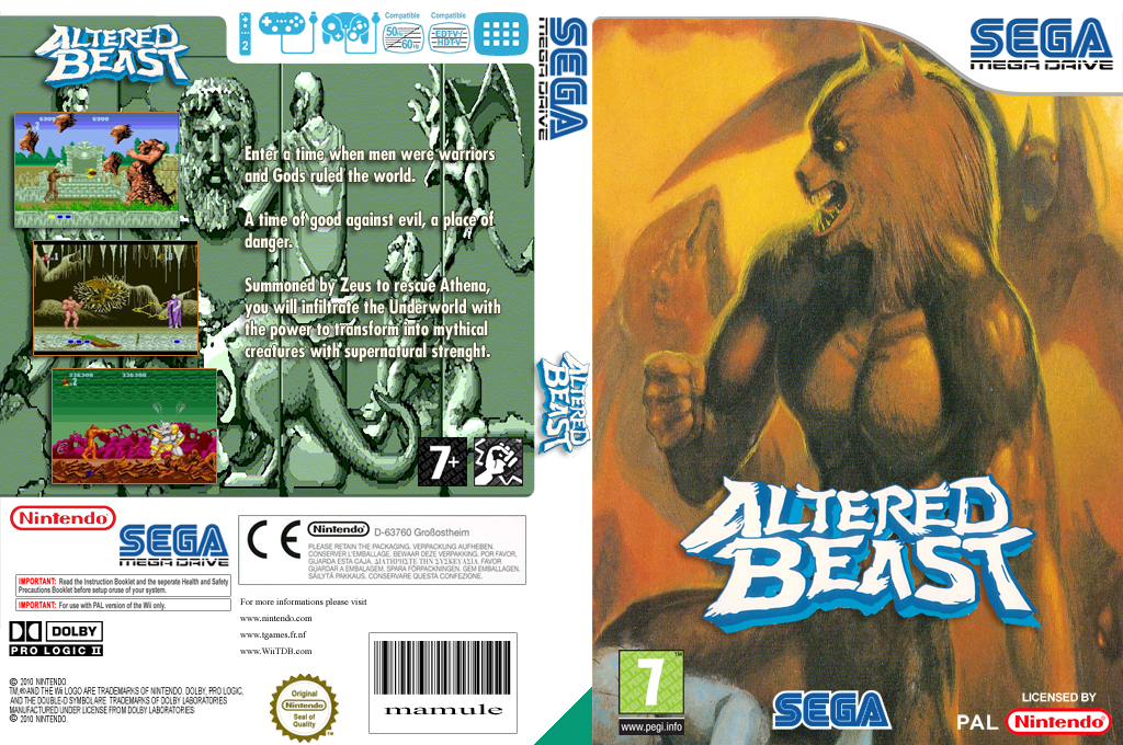 Altered Beast Wii coverfullHQ (MAAP)
