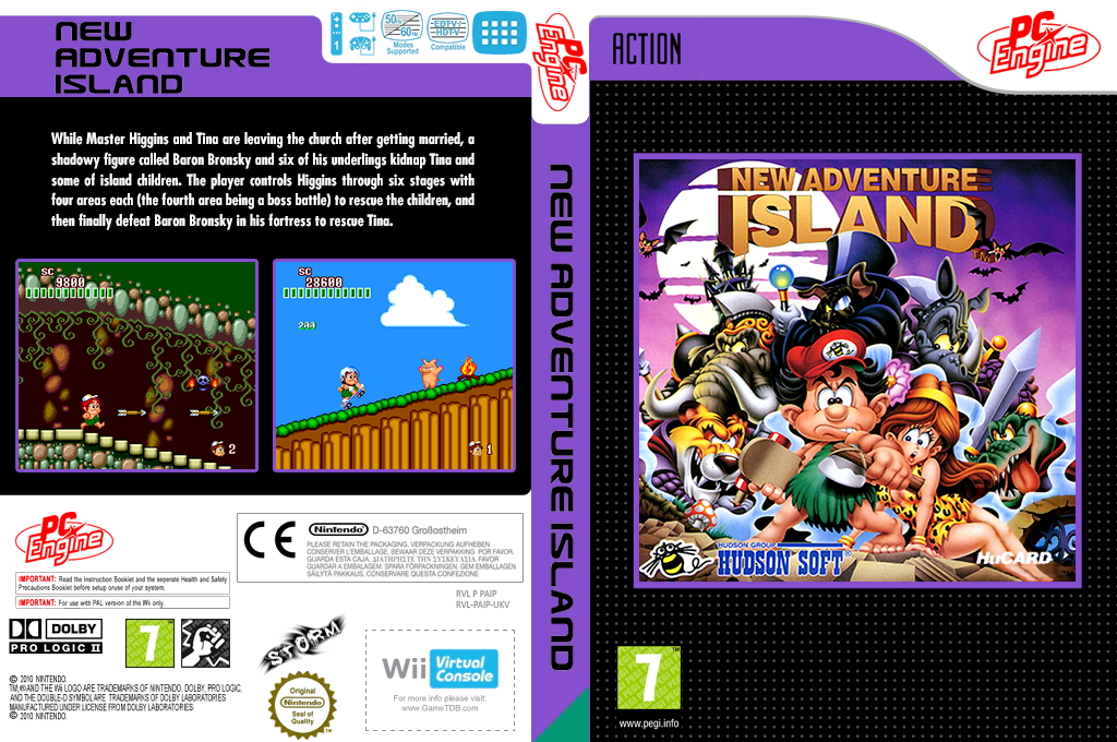 New Adventure Island Wii coverfullHQ (PAIP)