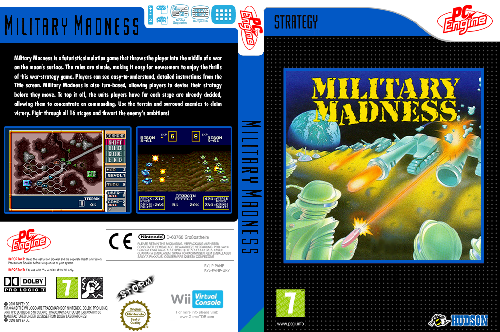 Military Madness Wii coverfullHQ (PANP)