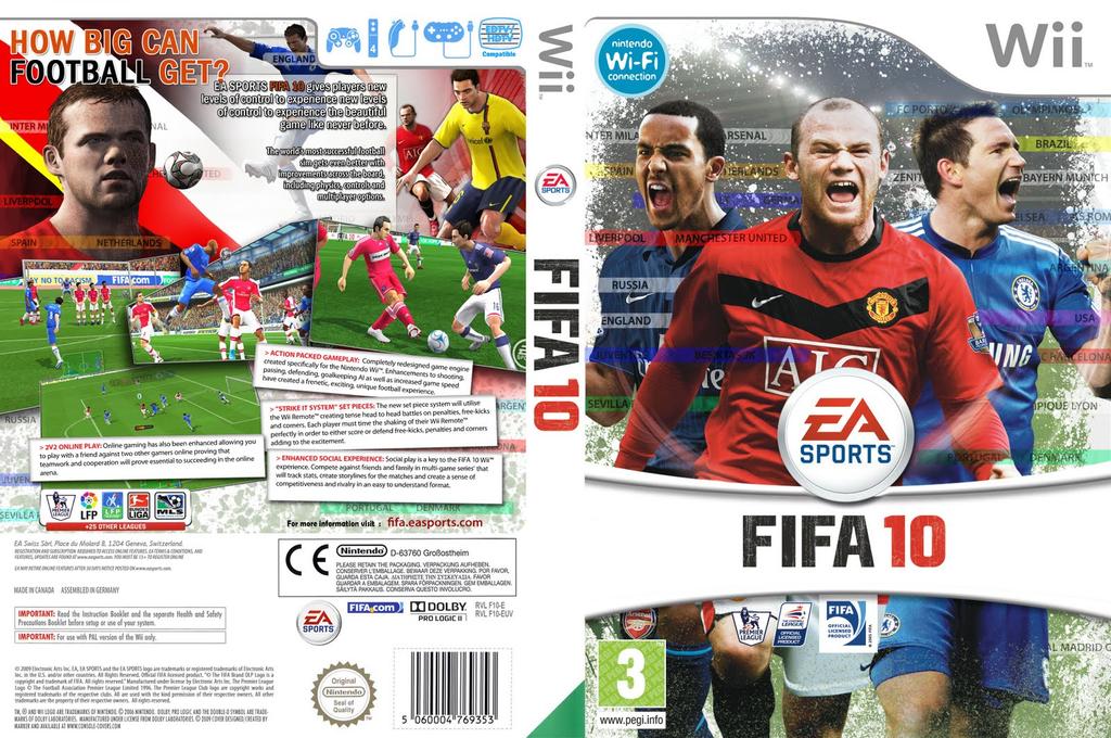 FIFA 10 Wii coverfullHQ (R4RX69)