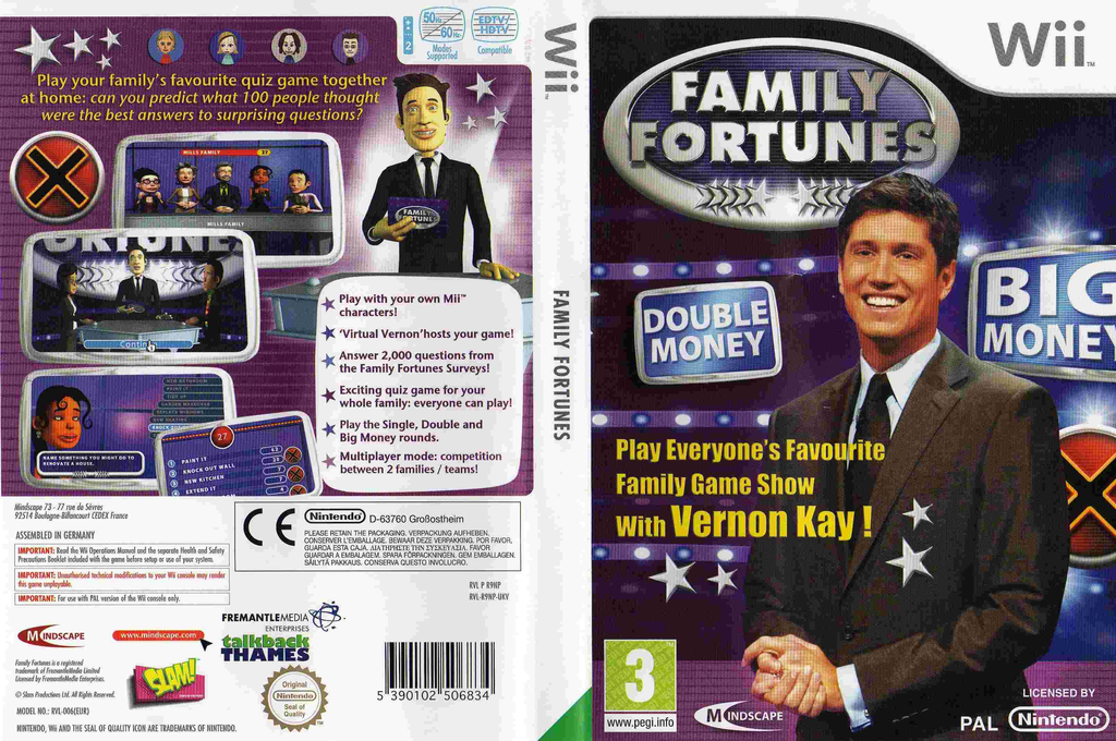 Family Fortunes Wii coverfullHQ (R9NPMR)