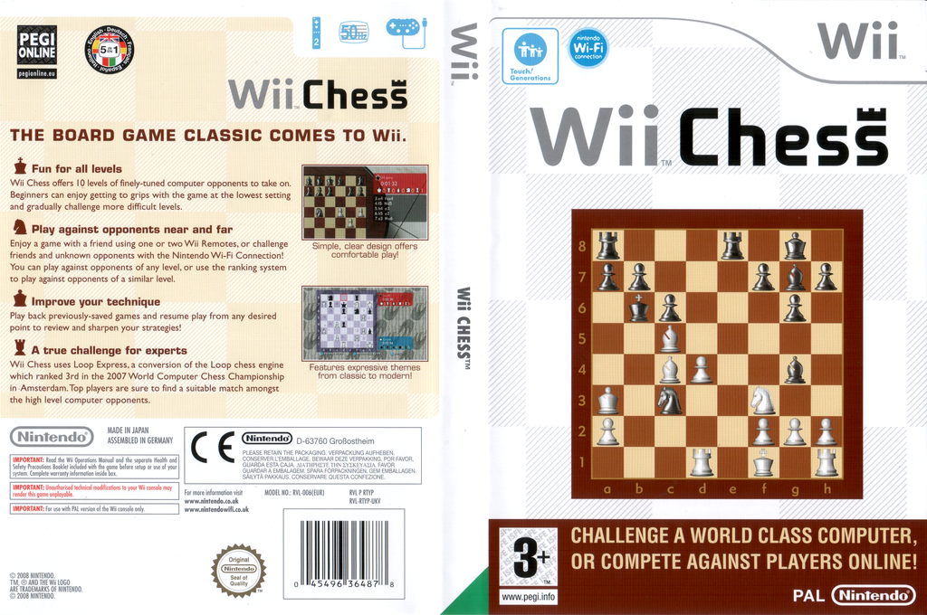Wii Chess Wii coverfullHQ (RTYP01)