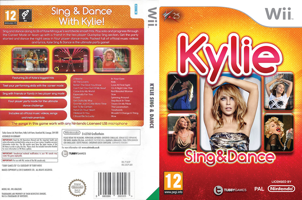 Kylie Sing & Dance Wii coverfullHQ (SK5PY1)