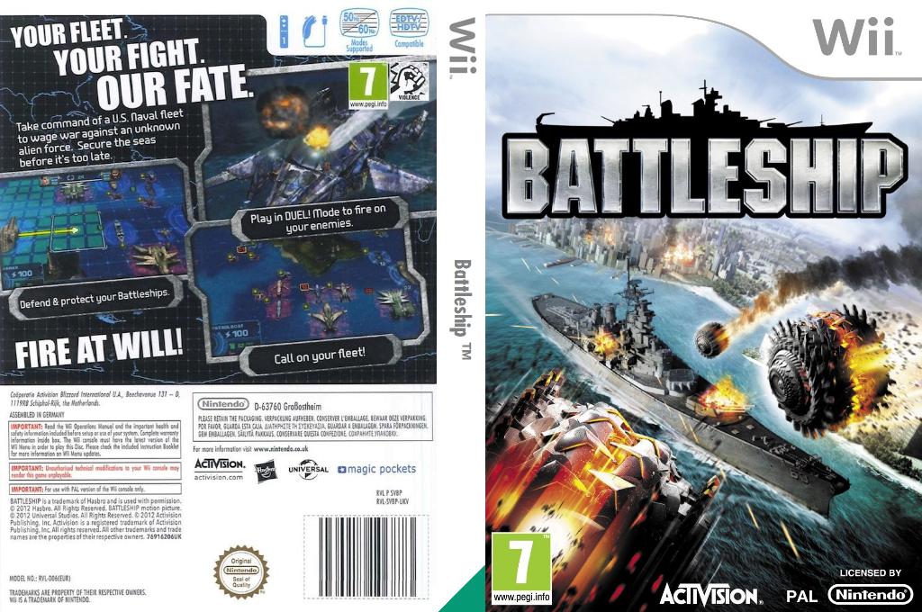 Battleship Wii coverfullHQ (SVBP52)