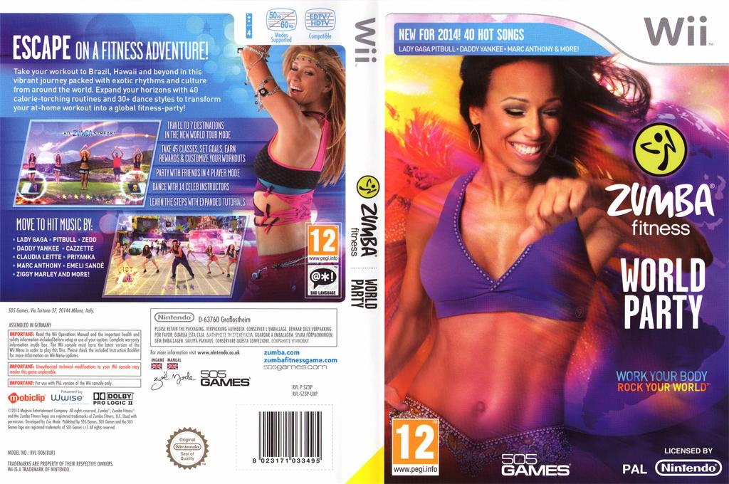 Zumba Fitness World Party Wii coverfullHQ (SZ3PGT)