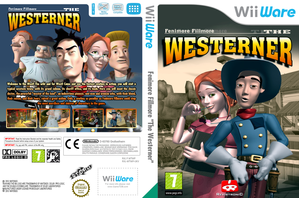 Fenimore Fillmore: The Westerner Wii coverfullHQ (WTWP)