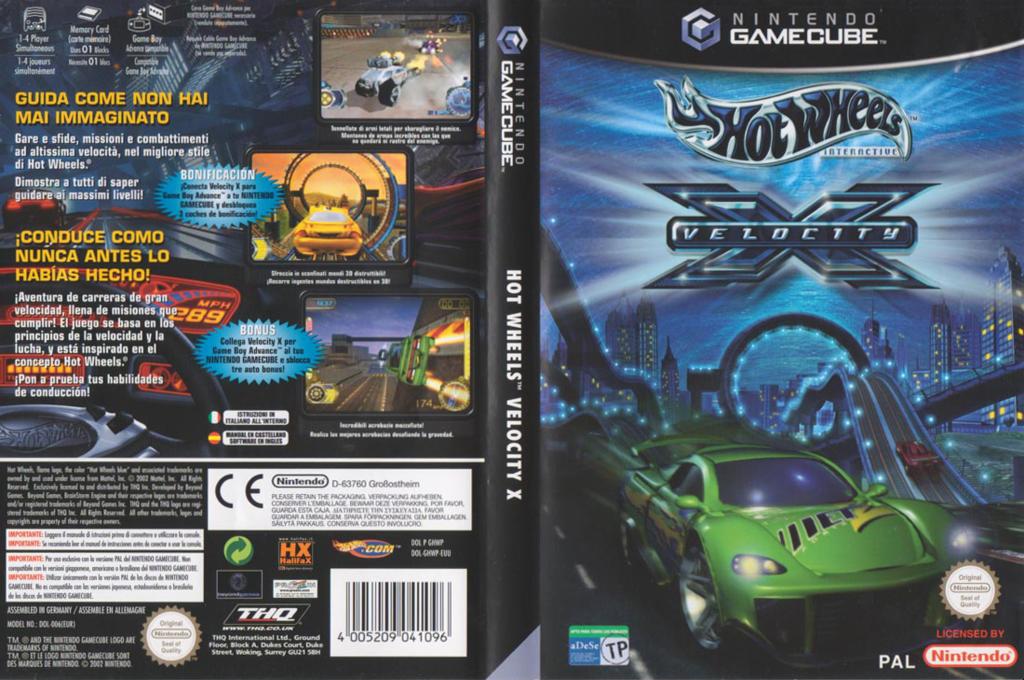 Wii coverfullHQ (GHWP78)