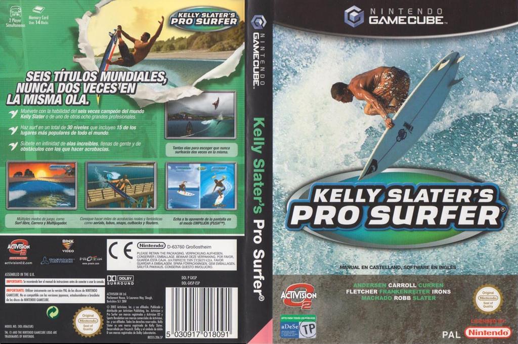 Wii coverfullHQ (GKSP52)