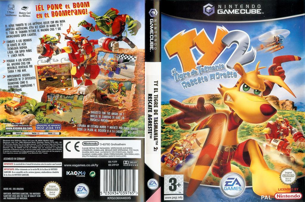Wii coverfullHQ (GYTP69)