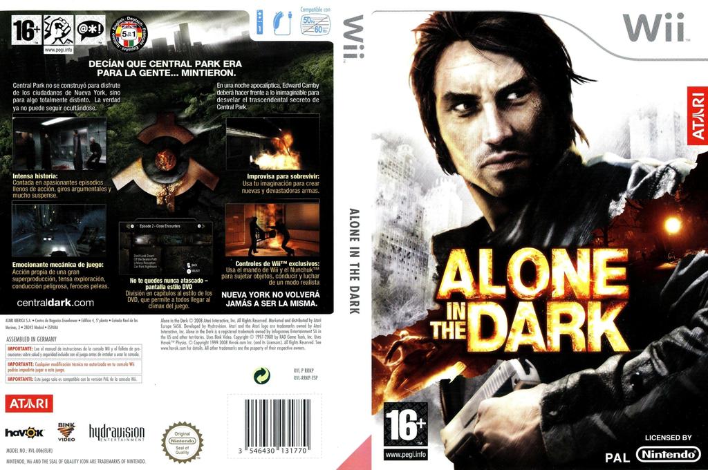 Alone in the Dark Wii coverfullHQ (RRKP70)