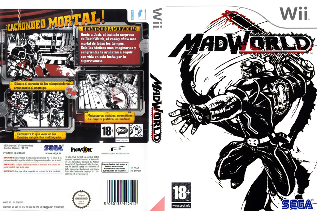 MadWorld Wii coverfullHQ (RZZP8P)