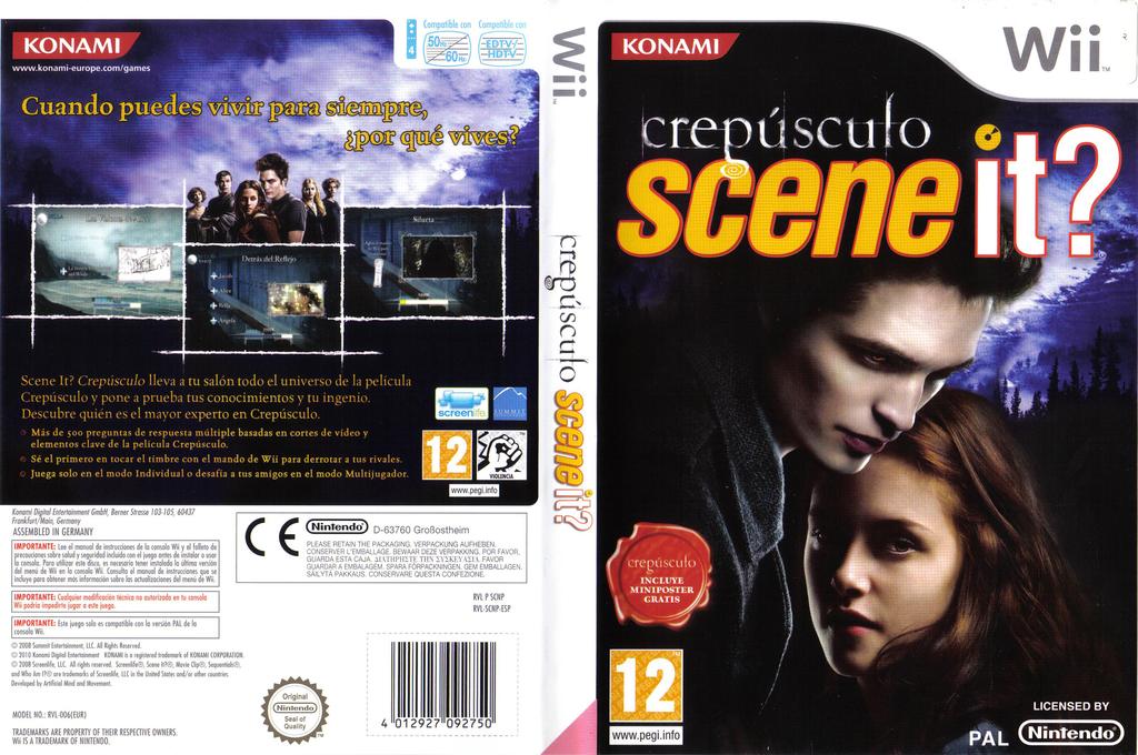 Scene It? Crepúsculo Wii coverfullHQ (SCNPA4)