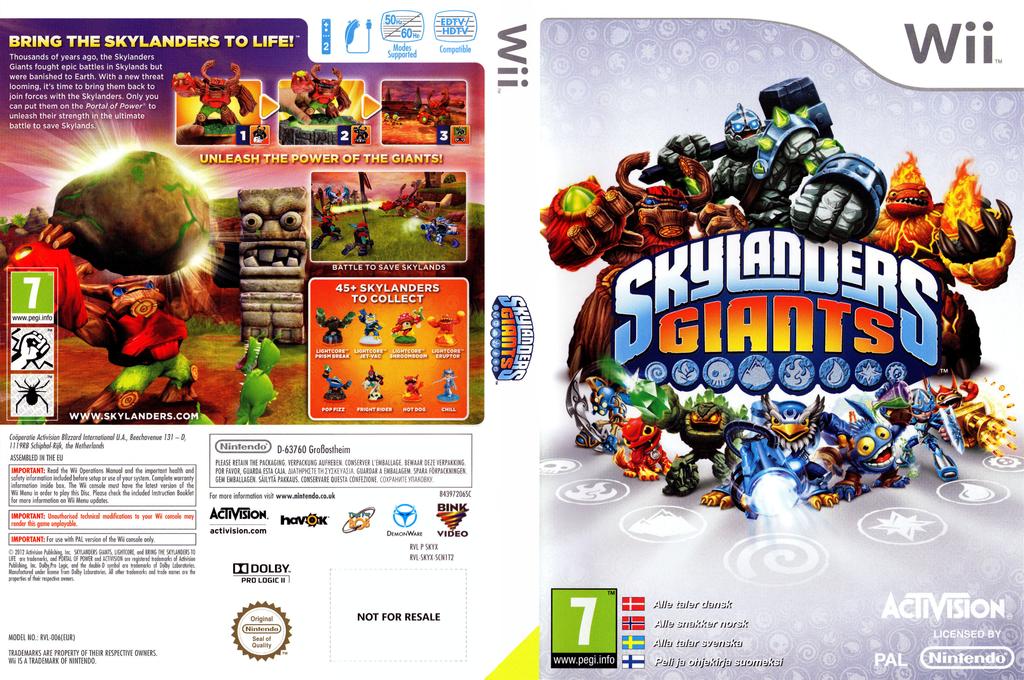 Skylanders: Giants Wii coverfullHQ (SKYX52)