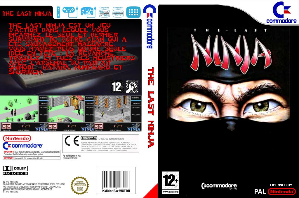 Wii coverfullHQ (C9XP)