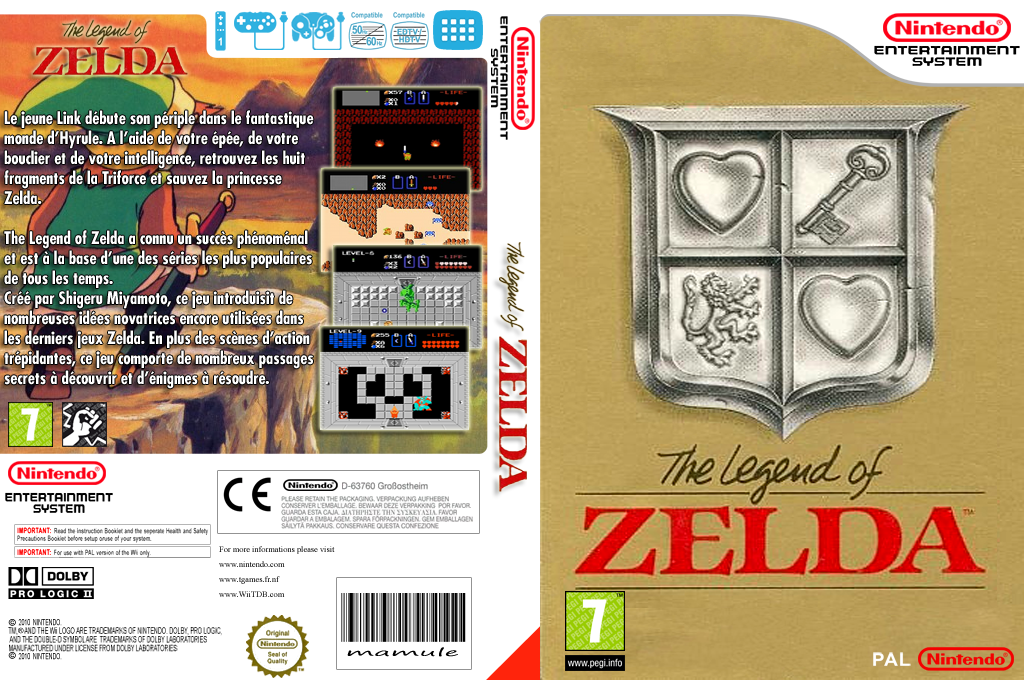 The Legend of Zelda Wii coverfullHQ (FAKP)