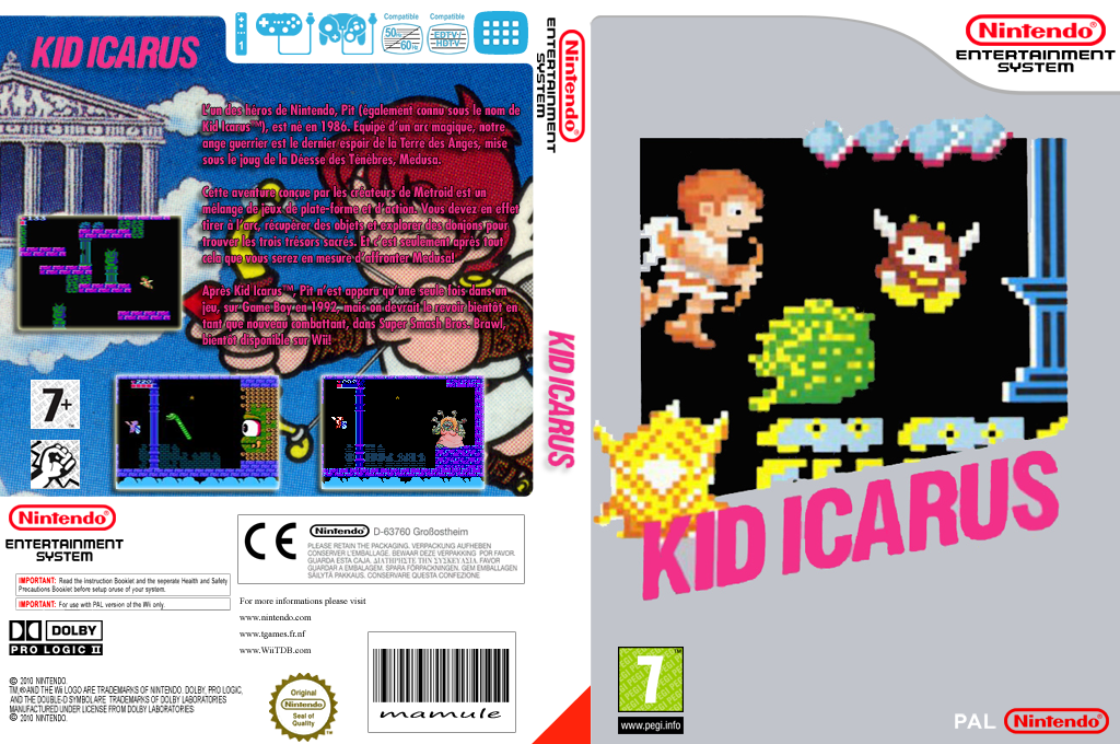 Kid Icarus Wii coverfullHQ (FBDP)