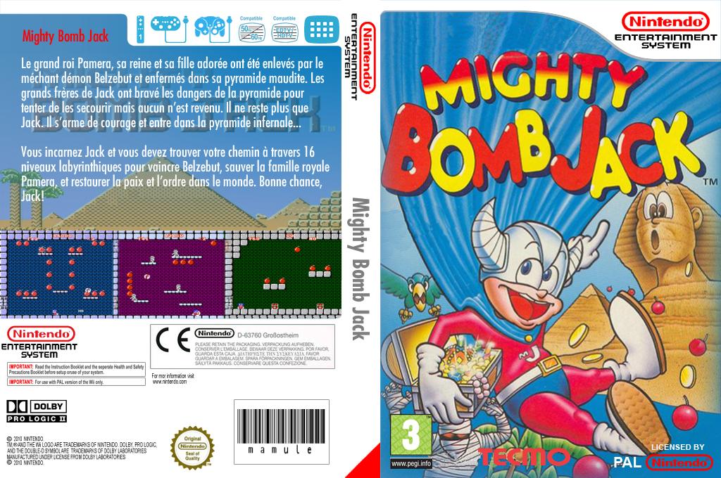 Mighty Bomb Jack Wii coverfullHQ (FBJP)