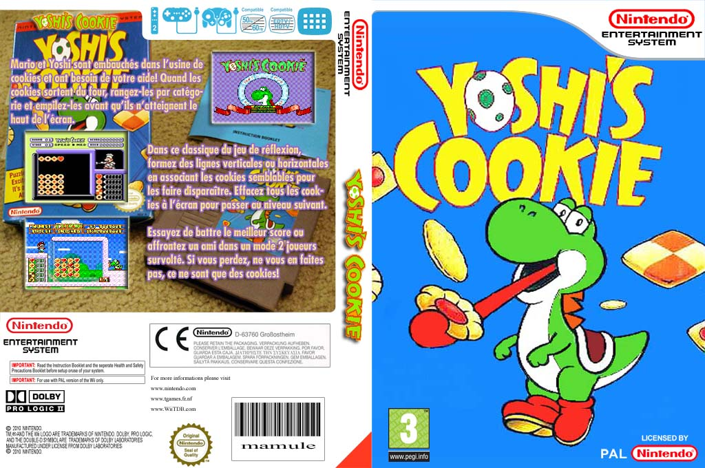 Yoshi's Cookie Wii coverfullHQ (FCYP)