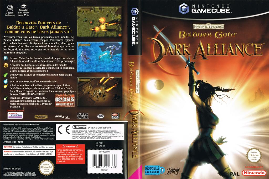 Wii coverfullHQ (GDEF71)