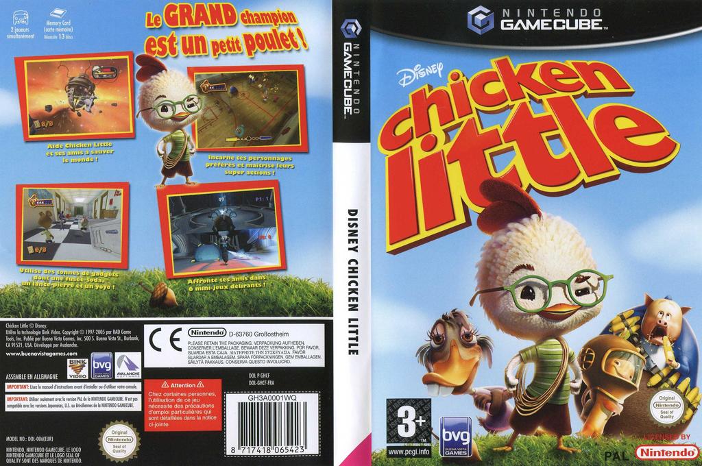 Wii coverfullHQ (GHCF4Q)
