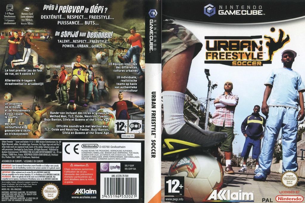Wii coverfullHQ (GUVP51)