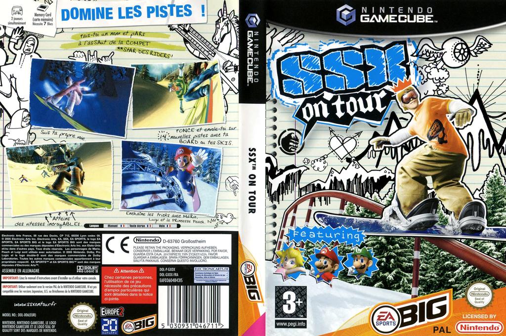 Wii coverfullHQ (GXOX69)