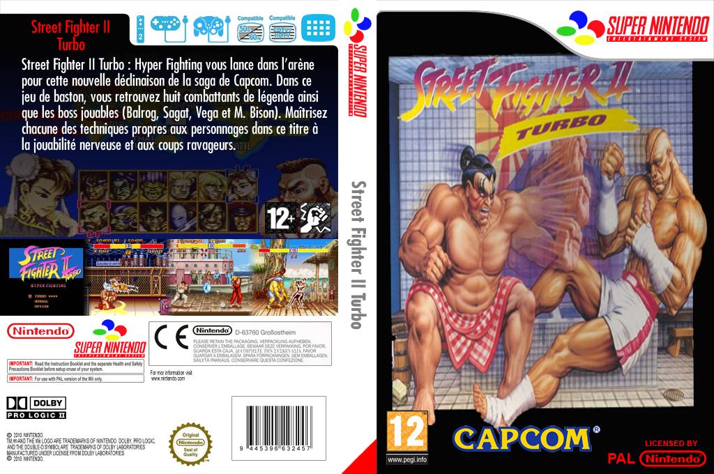 Street Fighter II Turbo:Hyper Fighting Wii coverfullHQ (JBIP)