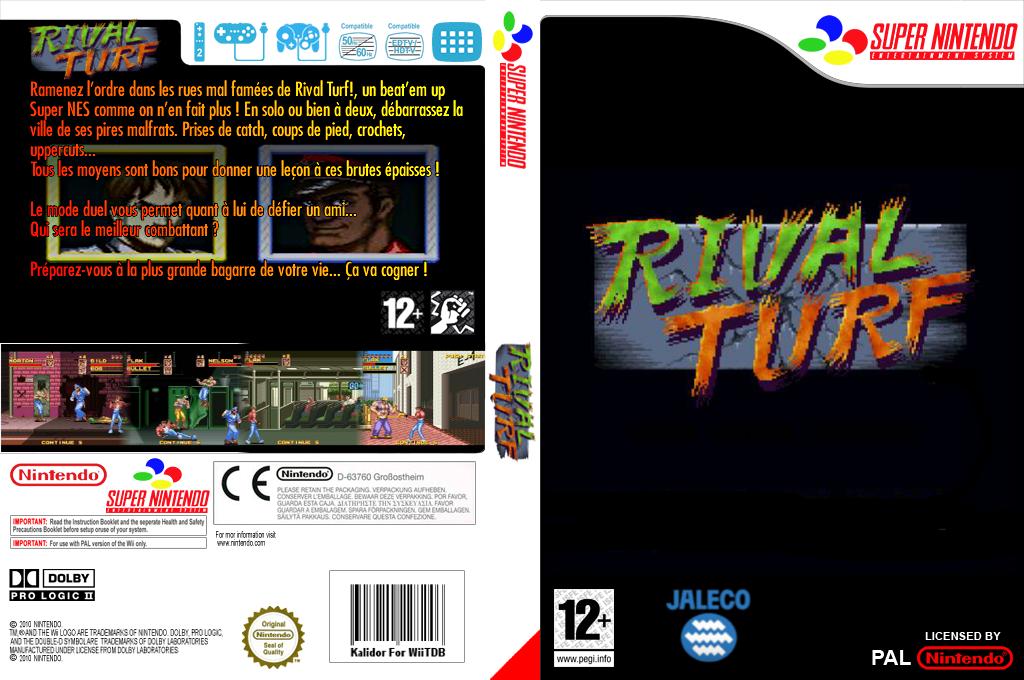Rival Turf! Wii coverfullHQ (JD4P)