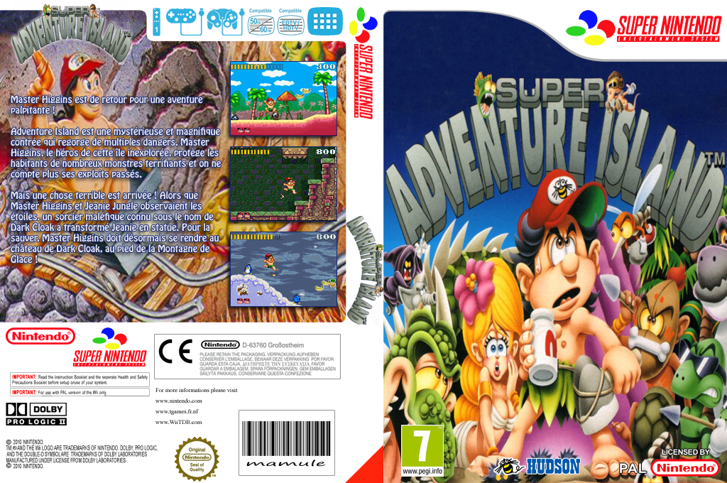 Super Adventure Island Wii coverfullHQ (JD7P)