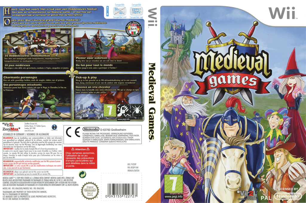 Medieval Games Wii coverfullHQ (R2OP68)