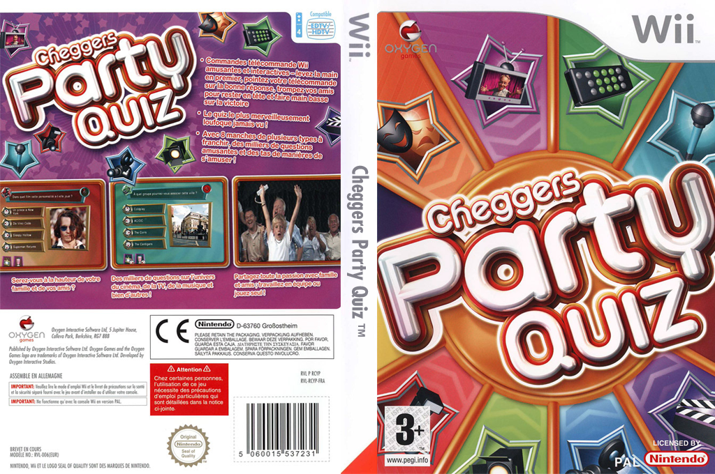 Cheggers Party Quiz Wii coverfullHQ (RCYPGN)