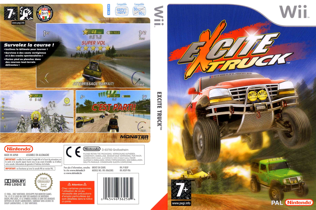 Excite Truck Wii coverfullHQ (REXP01)