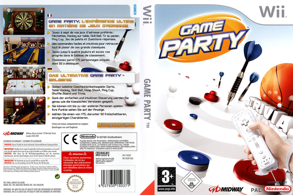 Game Party Wii coverfullHQ (RGXP5D)