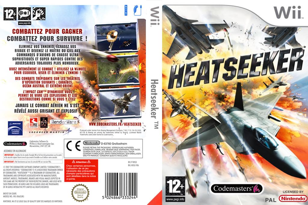 Heatseeker Wii coverfullHQ (RHSP36)