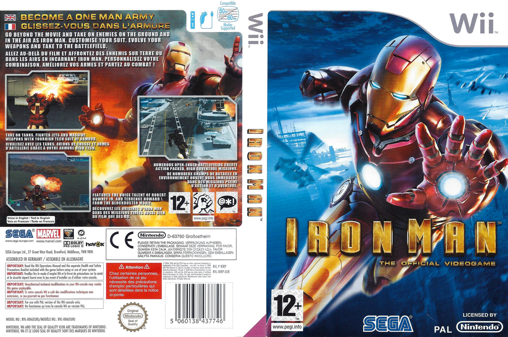 Iron Man Wii coverfullHQ (RIRP8P)