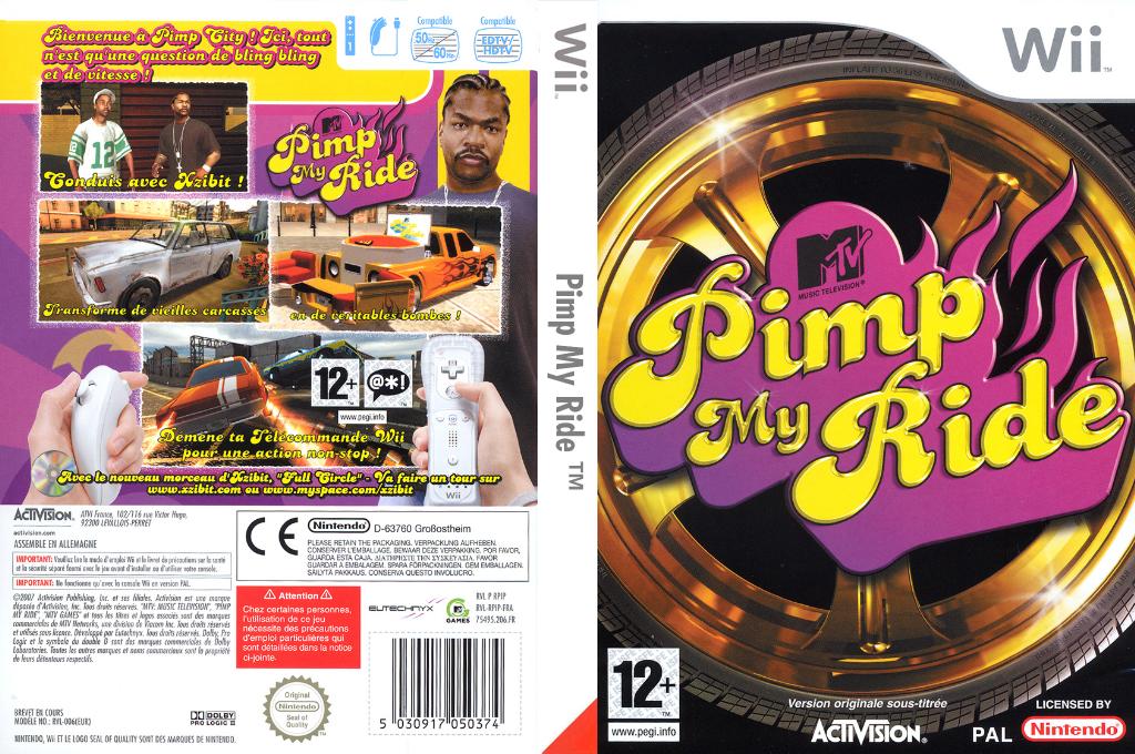 Pimp My Ride Wii coverfullHQ (RPIP52)