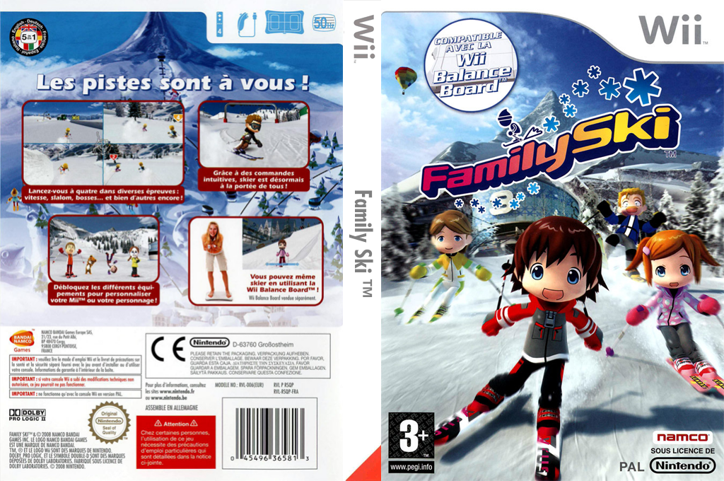 Family Ski Wii coverfullHQ (RSQPAF)