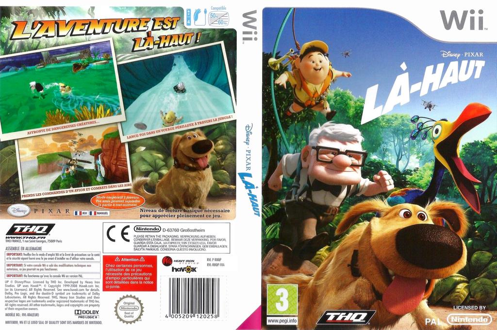 Là-Haut Wii coverfullHQ (RUQP78)
