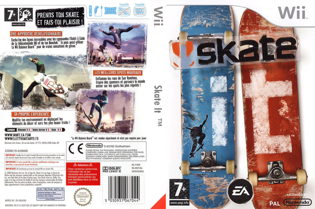 Skate It Array coverfullHQ (RVSP69)