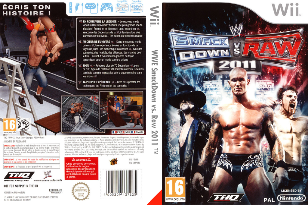 Wii coverfullHQ (SMRP78)