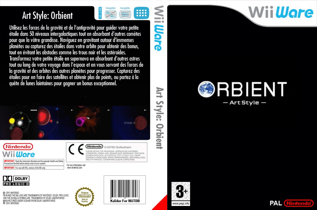 Art Style:ORBIENT Array coverfullHQ (WOBP)