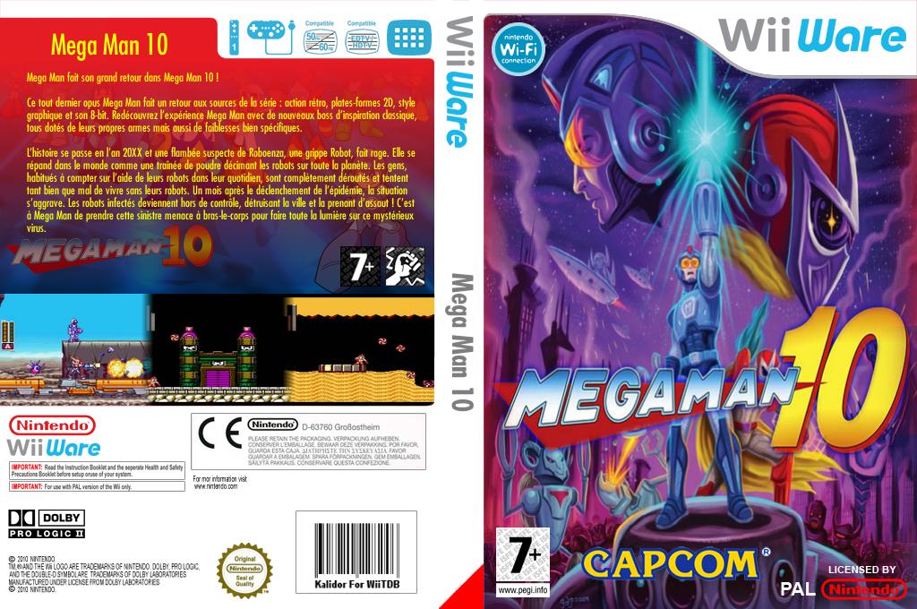 Megaman 10 Wii coverfullHQ (WRXP)
