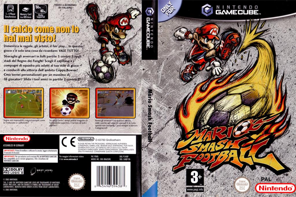 Mario Smash Football Wii coverfullHQ (G4QP01)