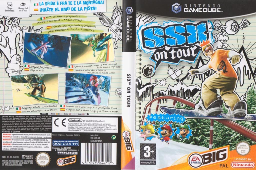 Wii coverfullHQ (GXOP69)